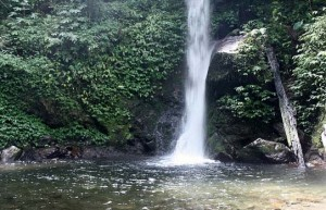 Air Terjun Darungan