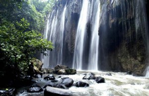 Air Terjun Pekalen