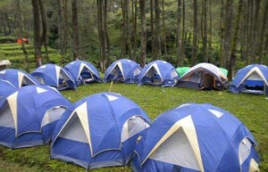 Camp Outbound