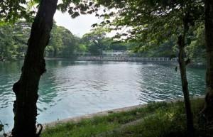 Danau Ronggo Jalu